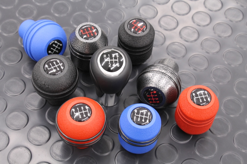 2014 MAZDA 3/6 U0026 CX 5 Spherical And Cylindrical Shift Knobs Are Here!