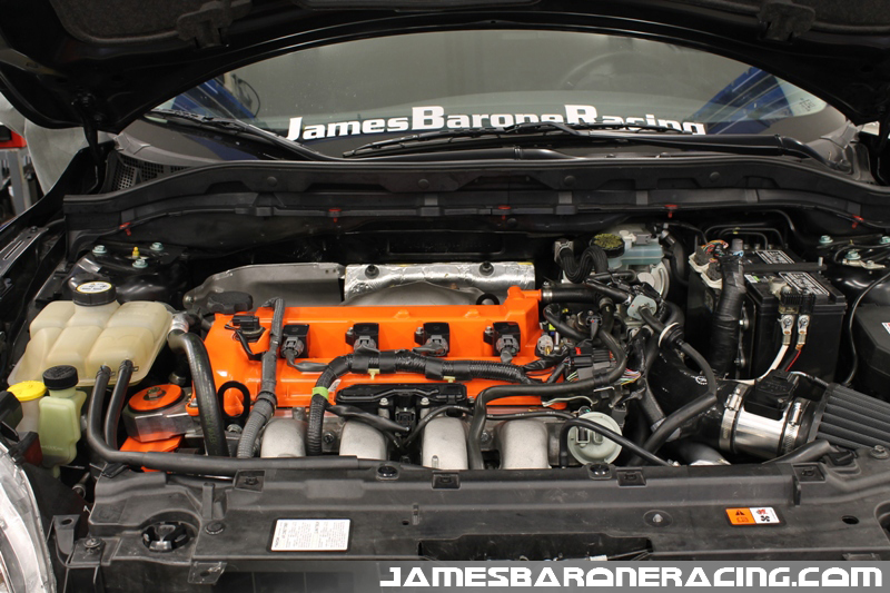 Mazda 3 Engine Under Car Hood Problems And Solutions