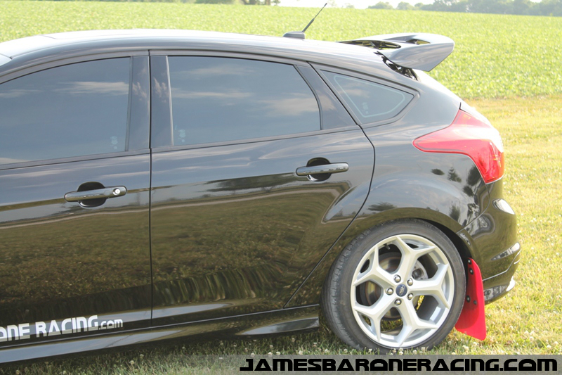 Ford Focus St New Price >> Focus ST Wing Risers [FST-WNG-RSR] - $118.00 : James Barone Racing, Aftermarket Performance