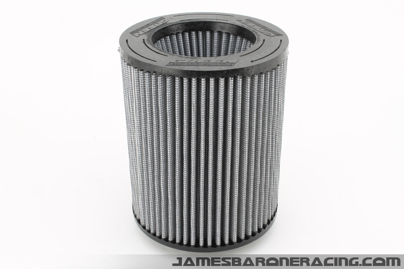 Ford Focus ST & RS Green Filter - Click Image to Close
