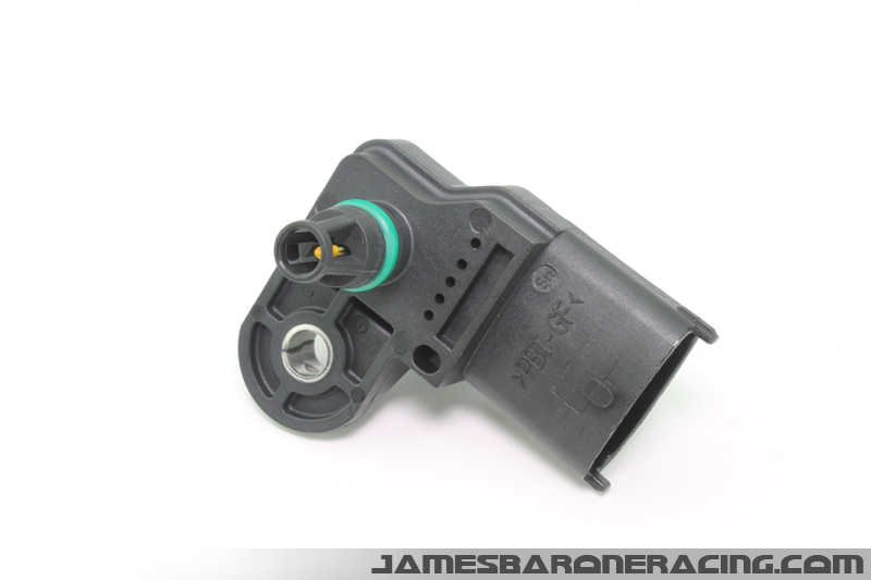 Bosch 3 Bar TMap Map Sensor with IAT - Click Image to Close