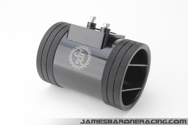 JBR Power Path Stage II Short Ram Intake - Click Image to Close